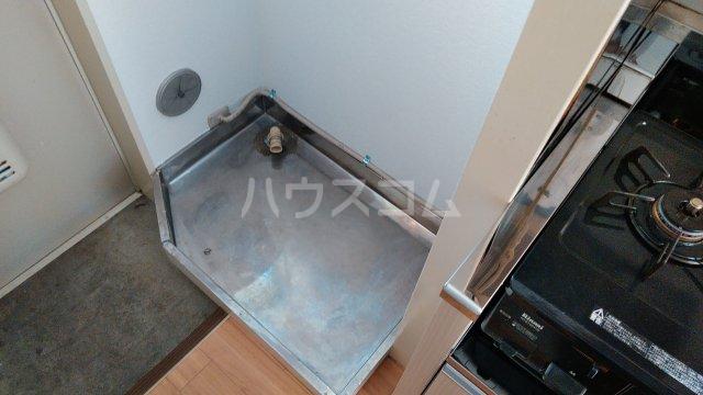 エスポワール 207号室の設備
