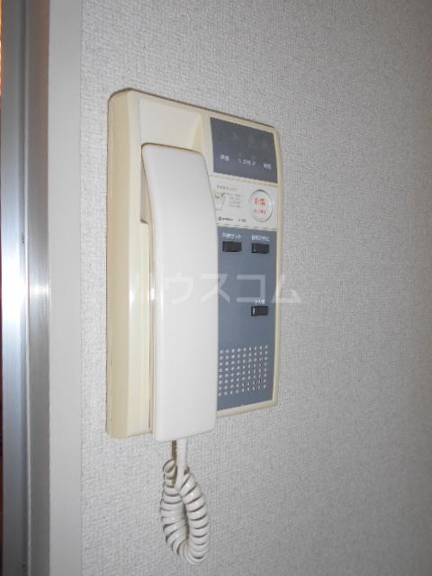 エステートピアジュネス 207号室の風呂