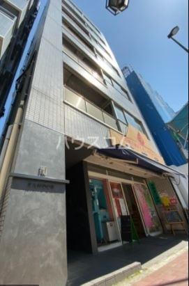 Randor Residence Tokyo Grandの外観