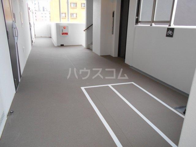 プレベール平尾駅前 602号室の設備
