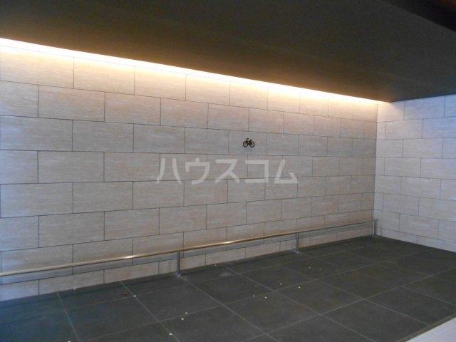 プレベール平尾駅前 602号室のその他共有