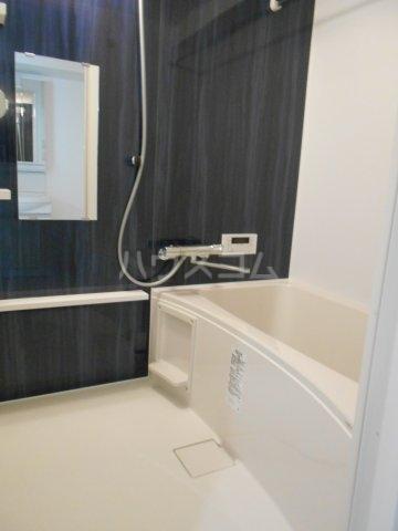 プレベール平尾駅前 602号室の風呂