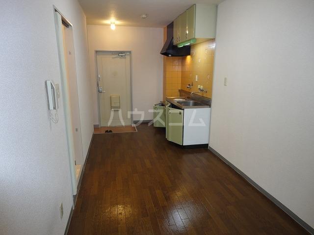 グレース安田 305号室の風呂