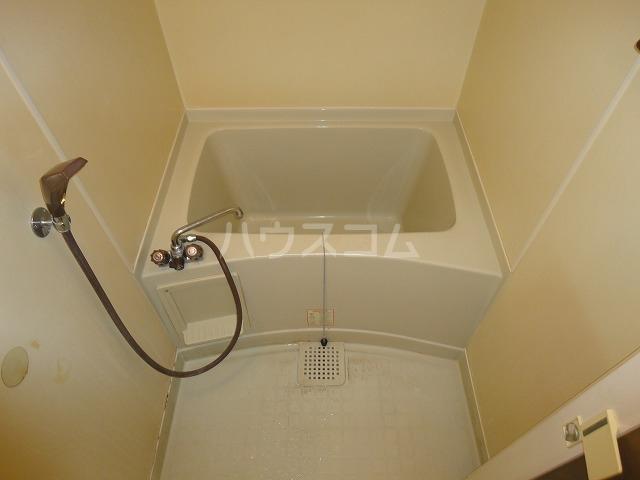 グレース安田 305号室の洗面所