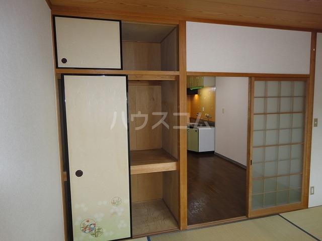 グレース安田 305号室の設備