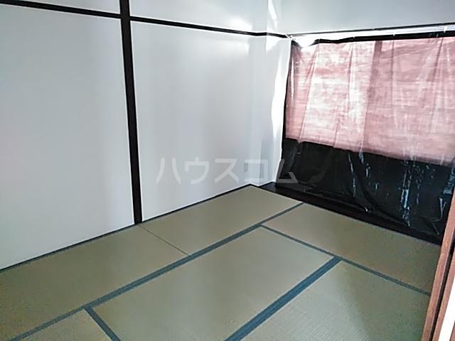 マンション桂風 3E号室の風呂