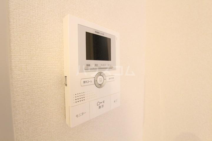 ノートルメゾンⅡ 101号室のセキュリティ