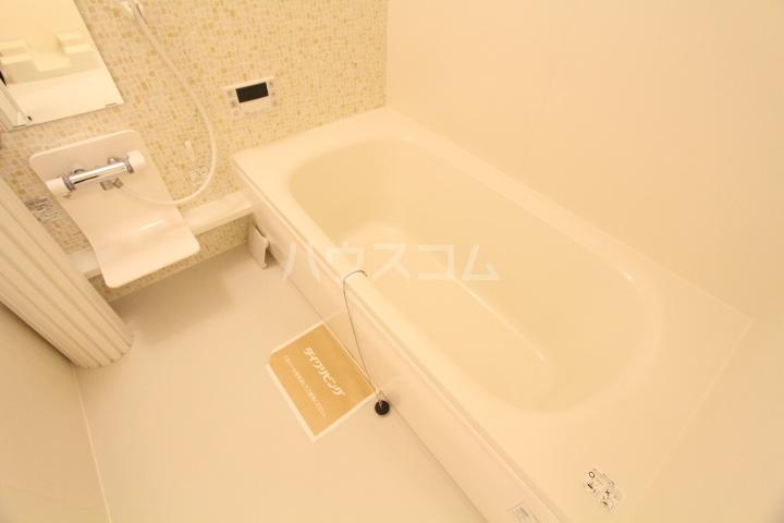 ノートルメゾンⅡ 101号室の風呂