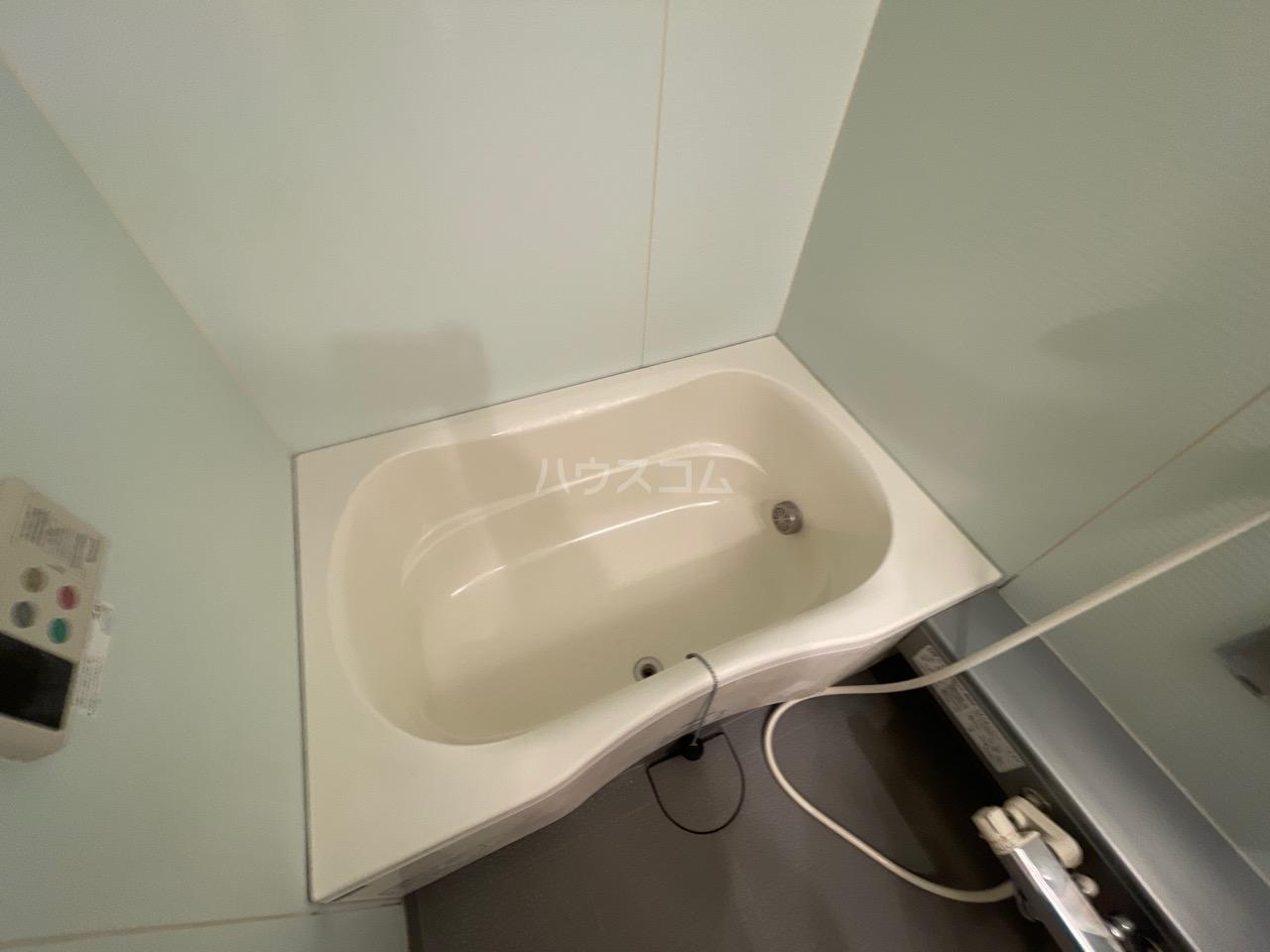 LEON-A 101号室の風呂