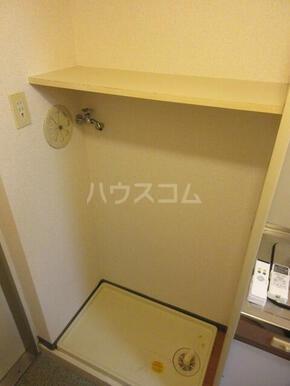 パレ・ドール西国分寺 104号室の設備