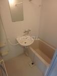 シンシア高輪 402号室の風呂
