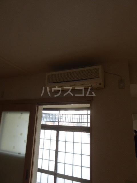 池田貸家の設備