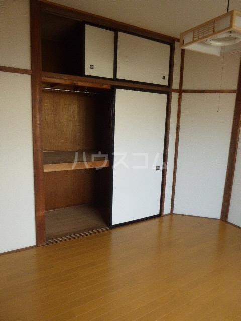 池田貸家の玄関