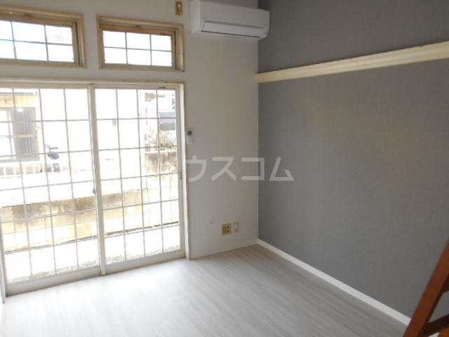ビセンテハウス昭和町 103号室のリビング