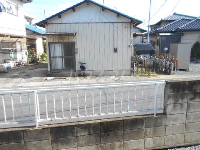 ビセンテハウス昭和町 103号室の景色