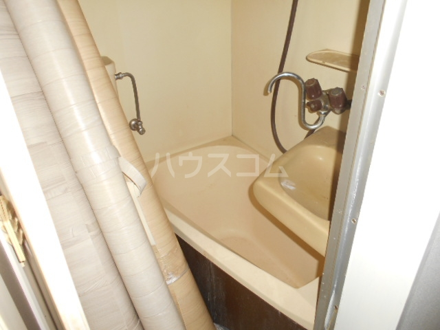 ビセンテハウス昭和町 105号室の風呂