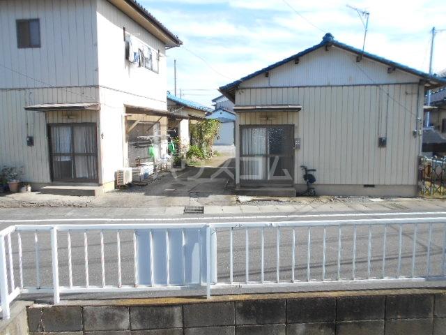ビセンテハウス昭和町 105号室の景色