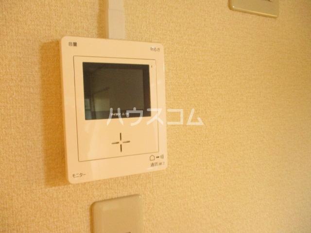 グリーンコーポ旭 303号室のセキュリティ