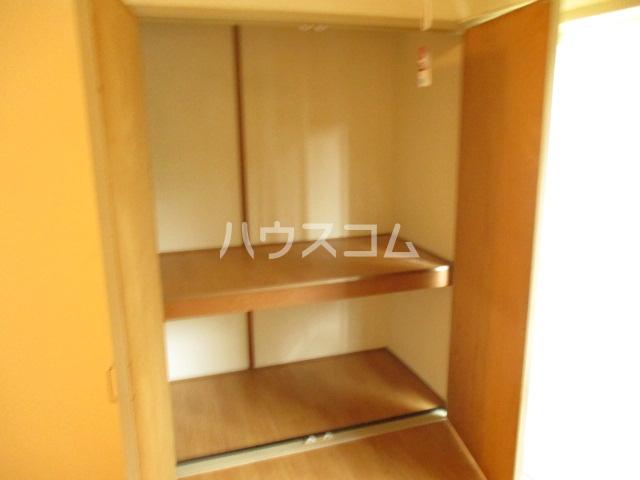 グリーンコーポ旭 303号室の収納