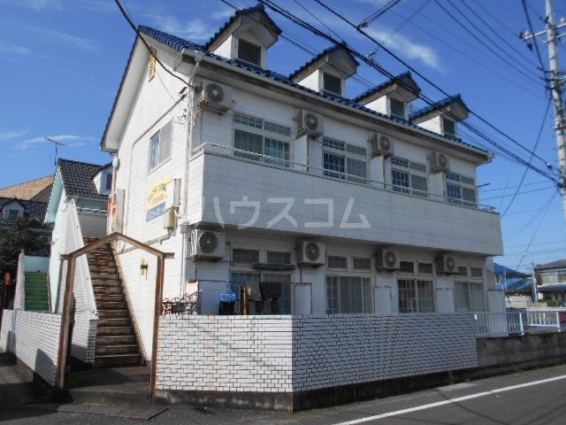 ビセンテハウス昭和町の外観