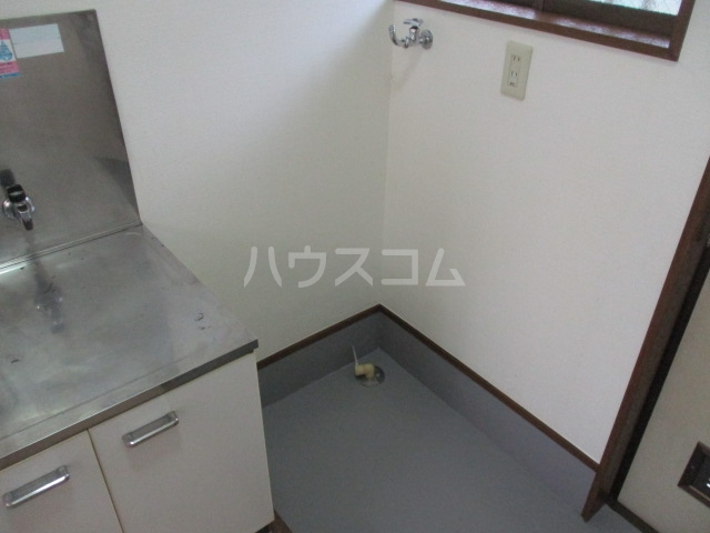 トモエ―ル 101号室の設備