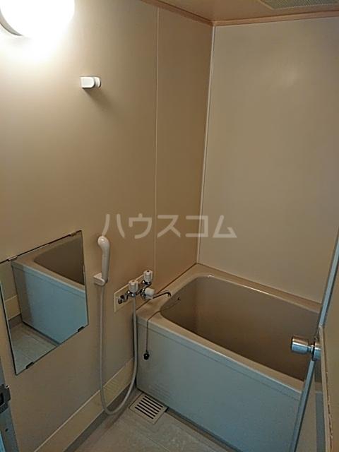 ラ・メゾン2 306号室の風呂