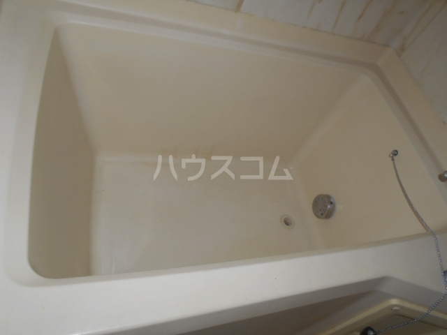 アルカディア金子 101号室の風呂