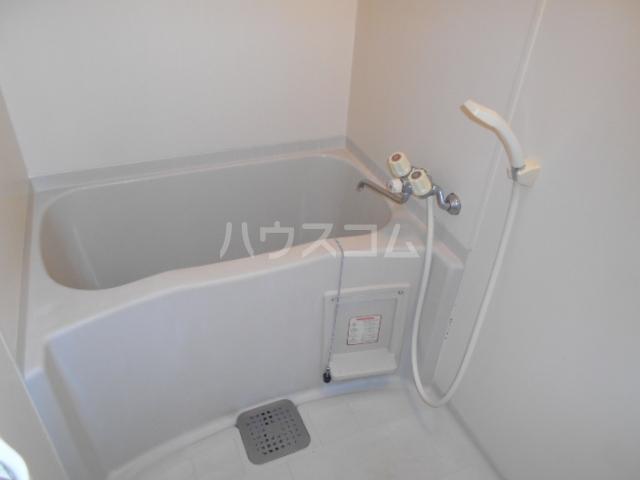 コーポさのやⅡ 101号室の風呂
