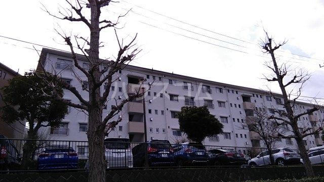 洋光台南第1団地38号棟 202号室の外観
