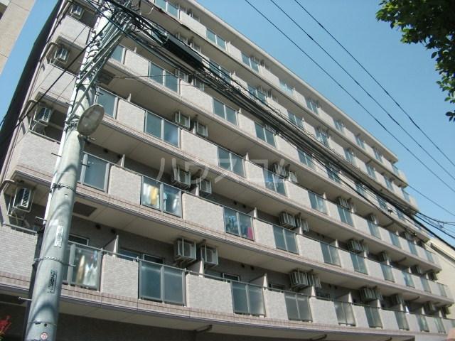 ヴェルステージ町田駅前外観写真