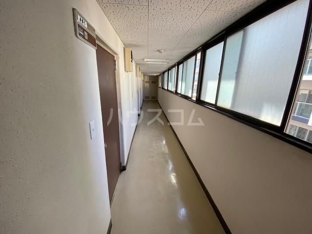 会田コーポ 401号室のその他共有