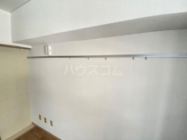会田コーポ 401号室のその他