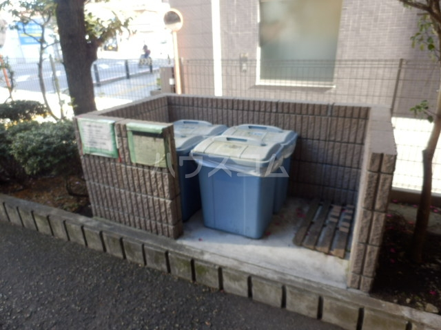 会田コーポ 402号室のその他共有
