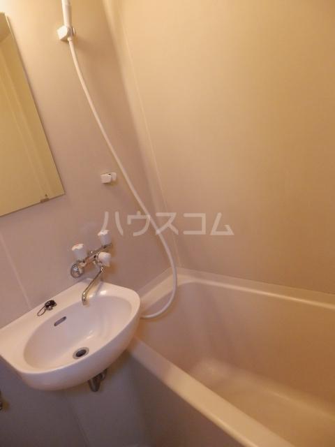 会田コーポ 402号室の風呂