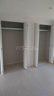フレシア駒込 202号室の収納