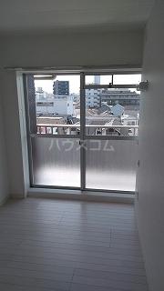 フレシア駒込 202号室の居室