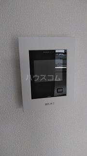 フレシア駒込 203号室のセキュリティ