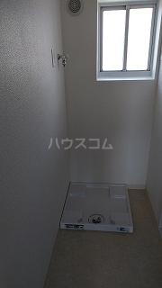 フレシア駒込 203号室の設備
