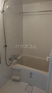 フレシア駒込 203号室の風呂