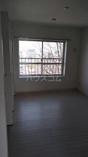 フレシア駒込 203号室のベッドルーム