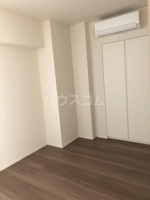マスターズ ヒル横濱紅葉坂 105号室の収納