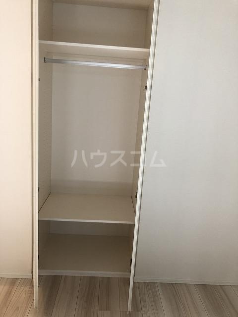 マスターズ ヒル横濱紅葉坂 105号室のキッチン