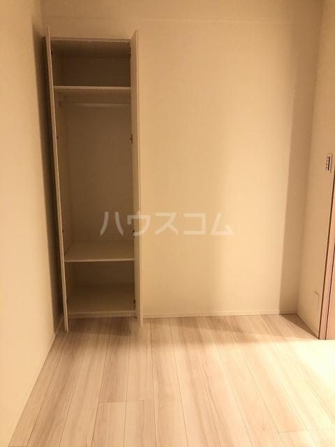マスターズ ヒル横濱紅葉坂 105号室の風呂