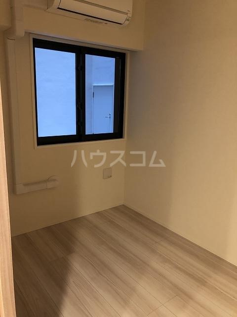 マスターズ ヒル横濱紅葉坂 105号室の洗面所