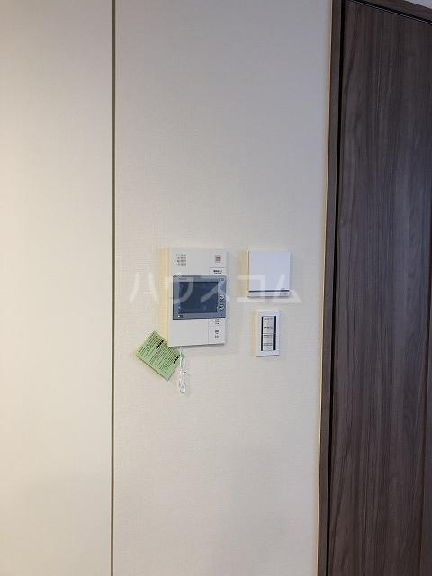 マスターズ ヒル横濱紅葉坂 308号室のリビング