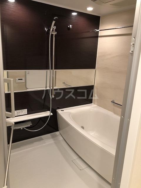 マスターズ ヒル横濱紅葉坂 308号室の風呂