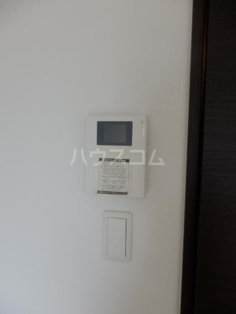パインレジデンス 401号室のセキュリティ