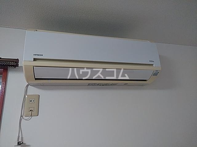 グリンデルⅠ 205号室の設備