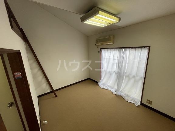フラット野田 202号室のその他
