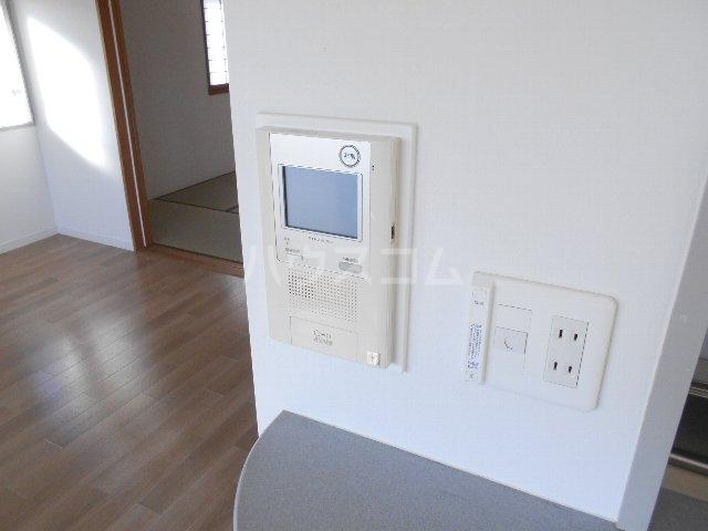 ウェルフォート幸川 1205号室のセキュリティ